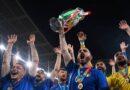 Чемпионат Европы по футболу посмотрело 5,2 млрд зрителей